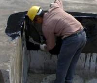 聚氨酯防水涂料施工中可能出现哪些问题【附解决方案】